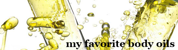 kimberlyloc's favorite body oils