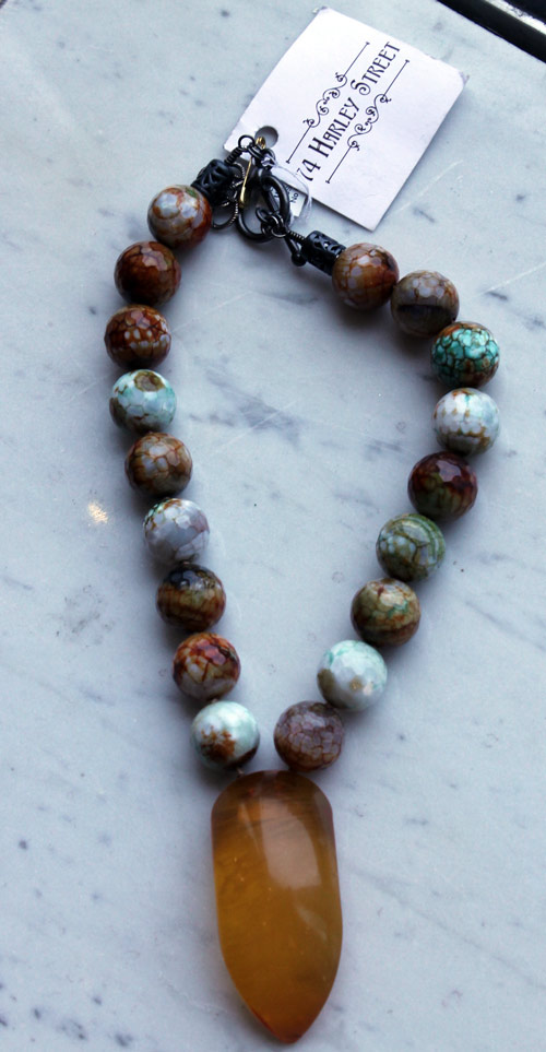 74 harley street necklace
