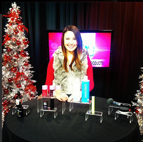 kimberlyloc with multipurpose beauty products on kctv5 better kansas city