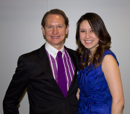 kimberlyloc and carson kressley fashion for a cause 2013 kansas city