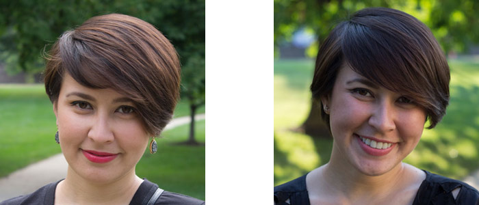medium length pixie cuts