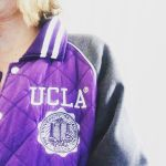 Ive amassed quite the ensemble of purple UCLA clothing tohellip