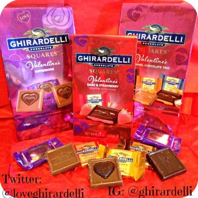 Ghirardelli - Hello February - kimberlymitchell.us