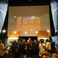 Pojangmacha Berlin - Korean street food