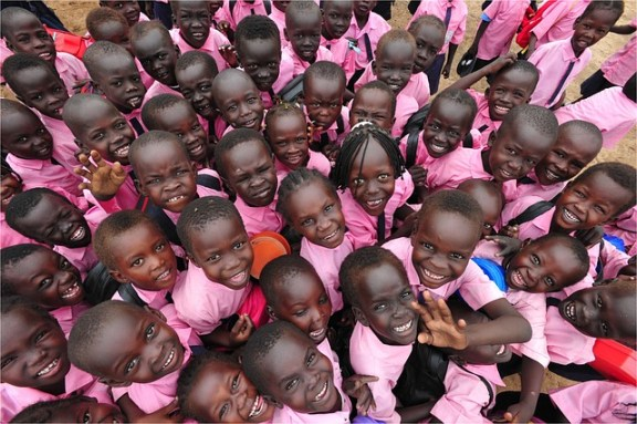children-sudan-smiling