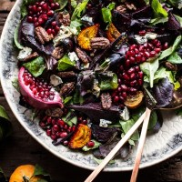 10 Winter Salads You Need In Your Life