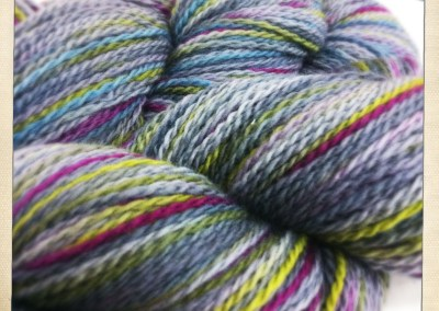 I went to the Fibres West event, and there was this there, so it was amazeballs.