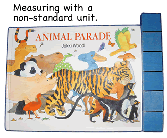 teaching Measurement