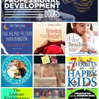 Top 11 Recommended Kindergarten Professional Development Books