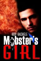 COVER EBOOK Mobster's Girl by Amy Rachiele