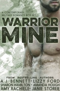 Warrior mine cover 11.11.2014