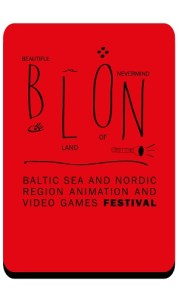 Baltic Sea and Nordic Region Animation and video festival