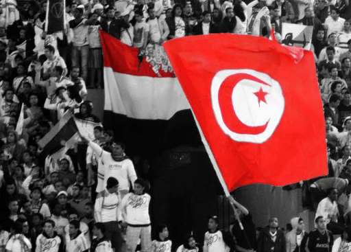 Egypt - Tunisia Live Commentary