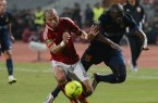 Esperance vs Ahly - Wael Gomaa