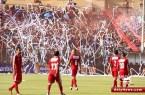 Ahly Ultras return