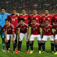 Egypt turns down Colombia test