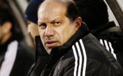 Egypt assistant Nabil