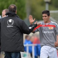 Abdallah Gomaa to bid farewell to Germany?