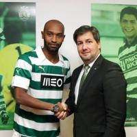 Sporting President speaks about Shikabala