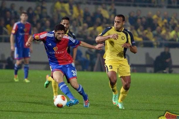 Basel banned