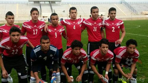 Egypt U-19