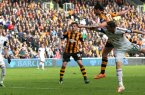 Hull City 1-0 Swansea City