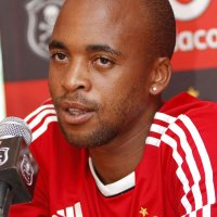 Orlando Pirates not negotiating Oupa Manyisa sale