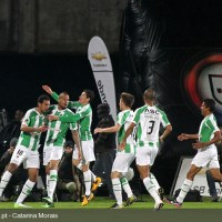 Koka's Rio Ave qualify for Portuguese Cup final with win over Braga