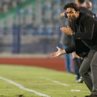 Mortada Mansour: Mido to take charge if Ferreira leaves