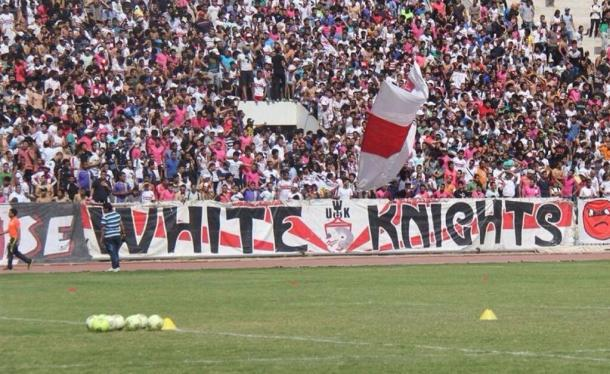 Zamalek Ultras