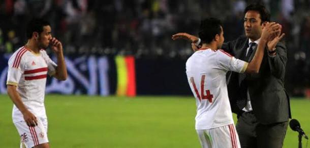 Mohamed Ibrahim banned