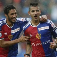 VIDEO: El-Nenny's top-ranked FC Basel defeat Young Boys 3-1
