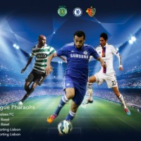 Pharaohs find out opponents as Champions League groups revealed