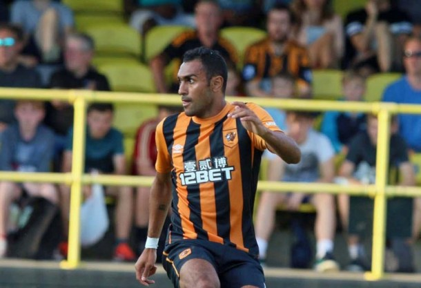 Ahmed Elmohamady contract extension