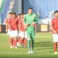 Al Ahly overcome Coton Sport in CAF Confederation Cup semi-final first leg