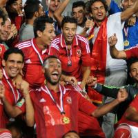 Al Ahly progress to CAF Confederation Cup final with win over Coton Sport