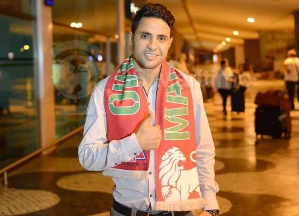 Mohamed Ibrahim travels