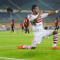 VIDEO: Zakaria strikes again as Zamalek down Hossam Hassan's Ittihad in Alexandria
