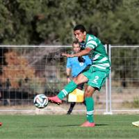 Sporting call up Rami Rabia for cup match