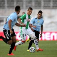 VIDEO: Ezzat and Gomaa start as Nacional lose to Setubal