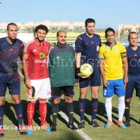 Al Ahly and Ismaily play out goalless stalemate in 104th Cairo-Ismailia Derby