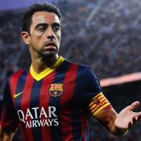 Xavi to visit Egypt in December to train 500 youngsters