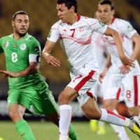North African squad lists announced ahead of 2015 African Cup of Nations