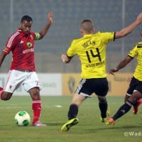 Goalless draw between Al Ahly and Wadi Degla