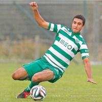 Rabia starts, Sporting draw 1-1 in Taça da Liga