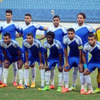 Out of the Blue: Smouha overturn odds to defeat Al-Ahli Tripoli