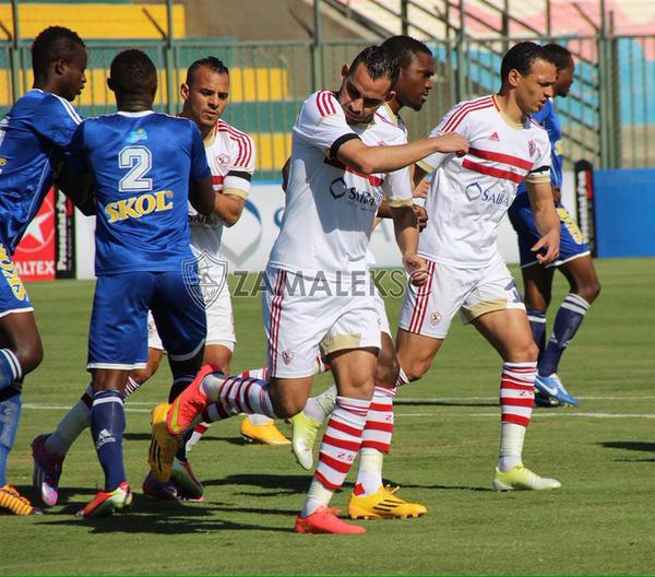Zamalek - CAF Competitions