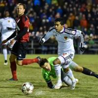 Egyptian duo combine as Hamoudi scores, El-Nenny assists in Basel cup rout
