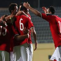 VIDEO: Egypt U23s seal comfortable 3-0 win over Kenya in All-Africa Games qualifying