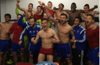 FC Basel through to 14-15 cup final